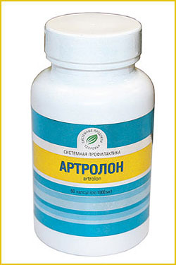 Артролон Витамакс / Artrolon Vitamax